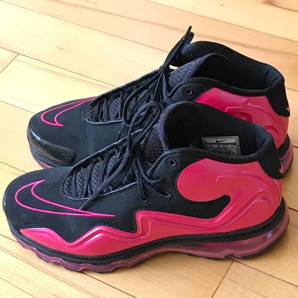 get cheap 5670a f90ee ❤️Nike Air Max Flyposite Mens Cross Trainer Shoes.  M5ad4faa4fcdc31567e44dfba